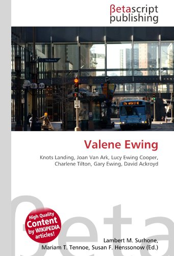 9786131128134: Valene Ewing