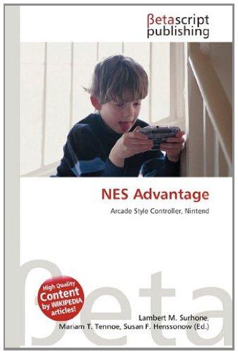 9786131229022: Nes Advantage