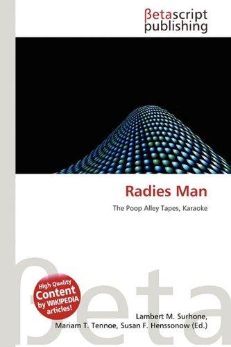 9786131256189: Radies Man