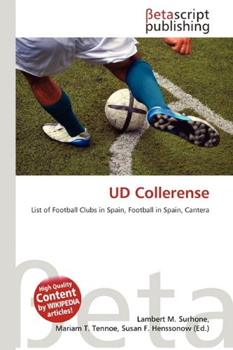 9786131270079: Ud Collerense