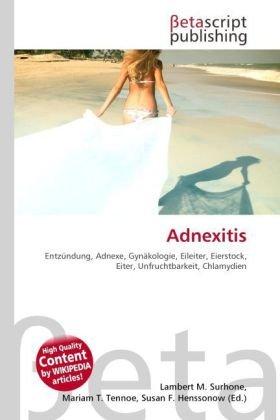 9786131326820: Adnexitis