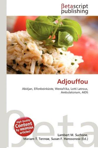Adjouffou