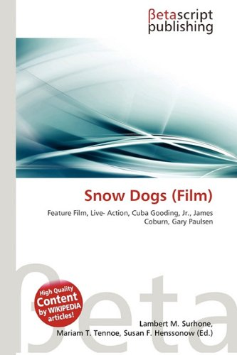 9786131368431: Snow Dogs (Film)