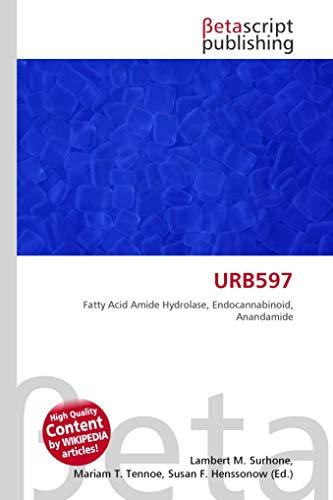 9786131373541: URB597