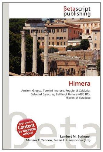 9786131499258: Himera