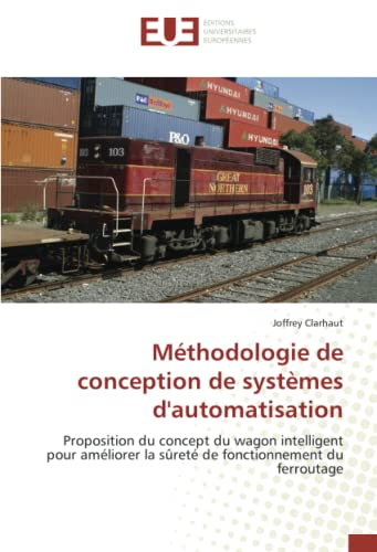 Methodologie de Conception de Systemes DAutomatisation: Joffrey CLARHAUT