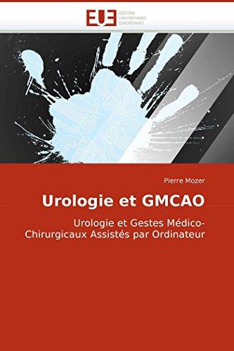 Urologie Et Gmcao (Paperback): Mozer-P