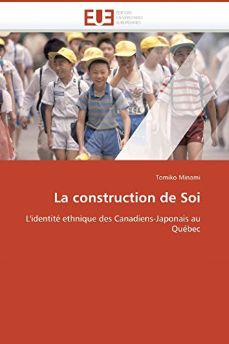 La Construction de Soi: Tomiko Minami