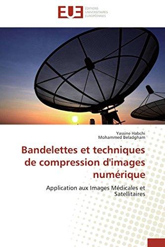 9786131513213: Bandelettes et techniques de compression d'images numérique (OMN.UNIV.EUROP.)