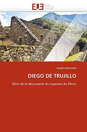 Diego de Trujillo: Joseph Ramonà da