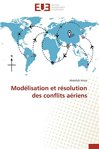 9786131550065: Modélisation et résolution des conflits aériens