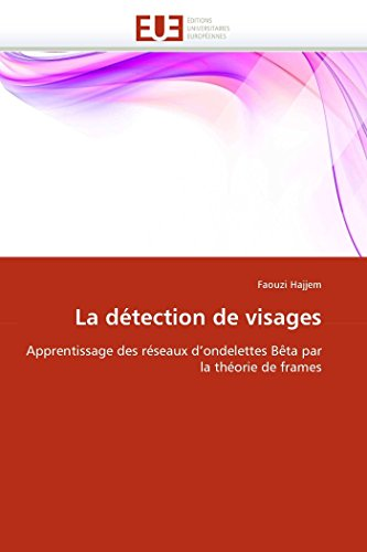 La Detection de Visages: Faouzi Hajjem