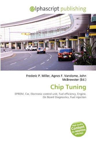 9786131622007: Chip Tuning