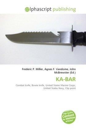 9786131634017: Ka-Bar