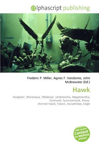 9786131642623: Hawk