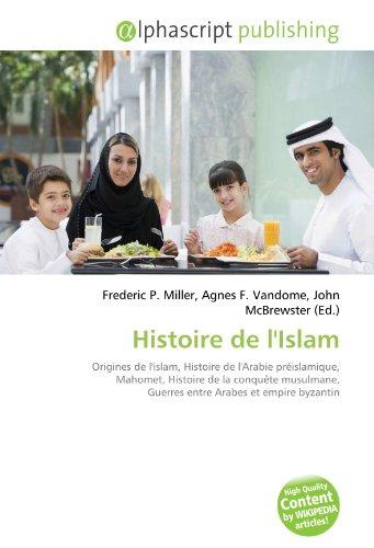 9786131650239: Histoire de L'Islam