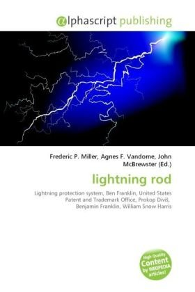9786131661921: Lightning Rod