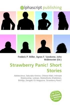9786131662713: Strawberry Panic! Short Stories