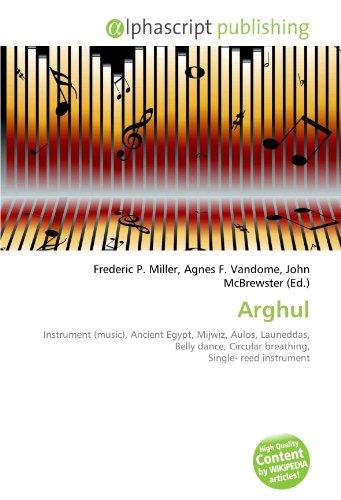 arghul music