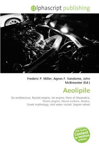 9786131806322: Aeolipile