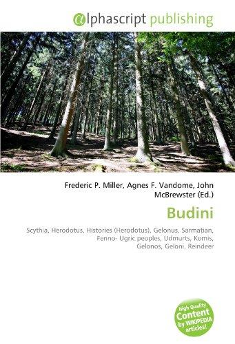 9786131824692: Budini