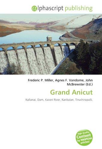 9786131862588: Grand Anicut