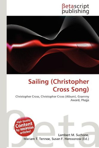 9786131923319: Sailing (Christopher Cross Song)