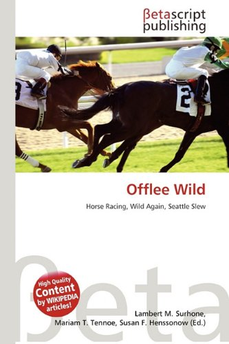 9786132030740: Offlee Wild
