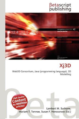 XJ3D: LAMBERT M. TIMPLEDON,