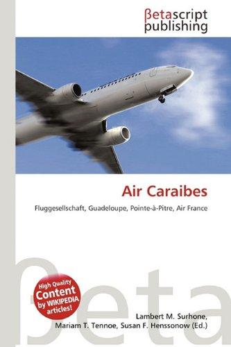 9786132205483: Air Caraibes