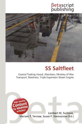 SS Saltfleet: Lambert M. Surhone