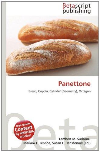 9786132498014: Panettone