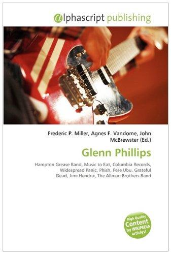 9786132527578: Glenn Phillips