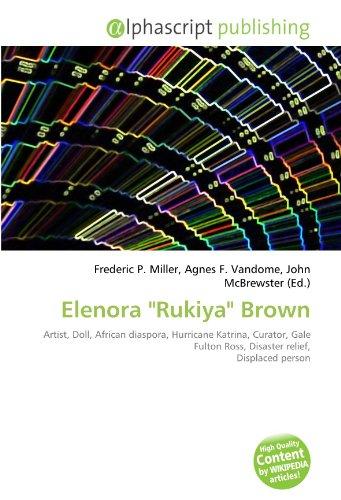 9786132532282: Elenora