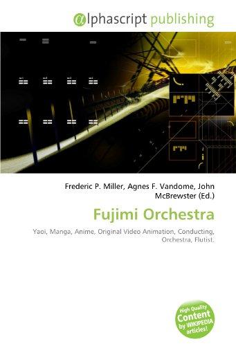 9786132556141: Fujimi Orchestra