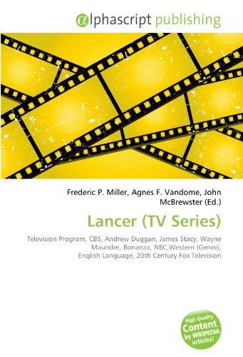 9786132585318: Lancer (TV Series)