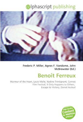 9786132610157: BENO??T FERREUX