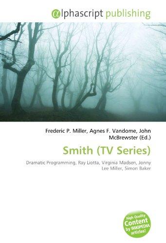 9786132677044: Smith (TV Series)