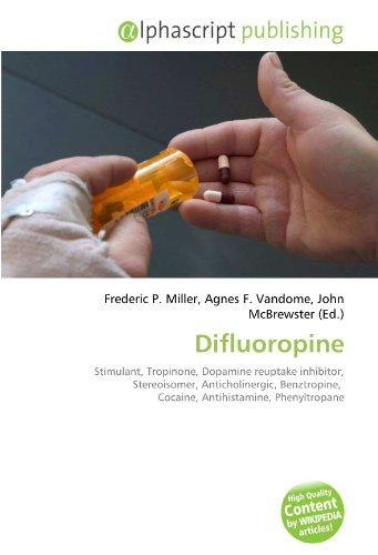 9786132749185: Difluoropine