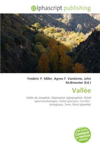 9786132759597: Vallée (French Edition)