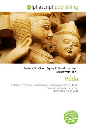 9786132812568: Véda (French Edition)