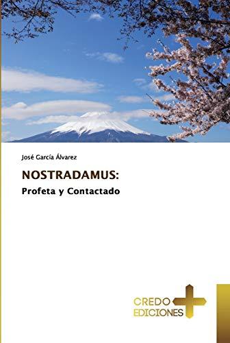 Nostradamus (Paperback): Jose Garcia Alvarez