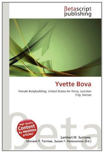 9786133205239: Yvette Bova