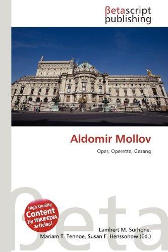9786133445772: Aldomir Mollov