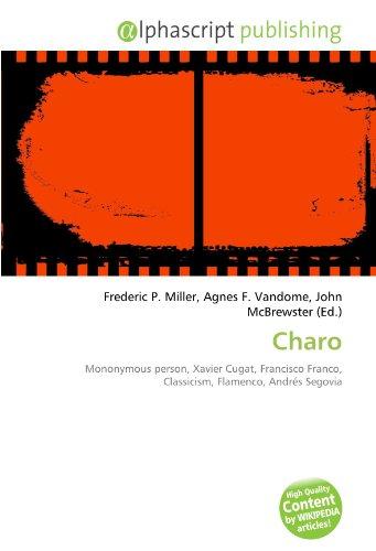 9786133766969: Charo