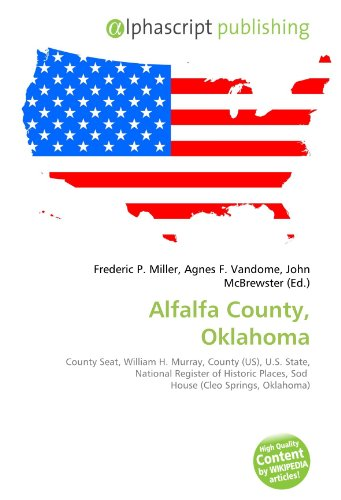 alfalfa county dating Fair market rent in 2006 for a 1-bedroom apartment in alfalfa county is $388 a month fair market rent for a 2-bedroom apartment is $451 a month fair market rent for a 3-bedroom apartment is $612 a month people 25 years of age or older with a high school degree or higher: 889% people 25 years of.