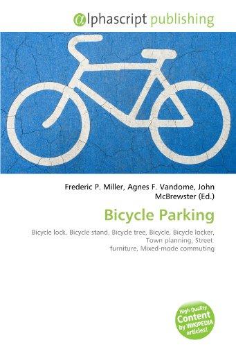 9786133839021: Bicycle Parking