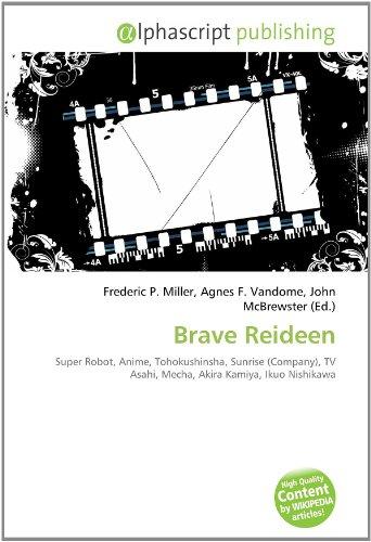 9786133850361: Brave Reideen