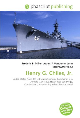 9786133871489: Henry G. Chiles, JR.