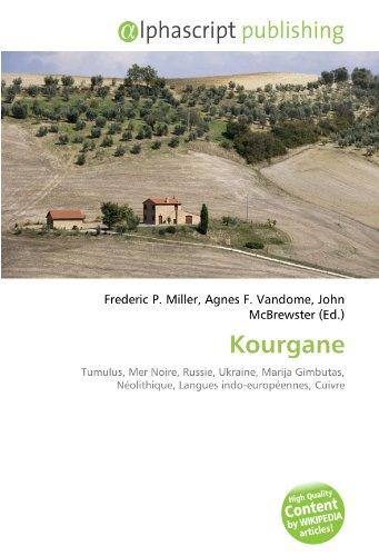 9786133878969: Kourgane
